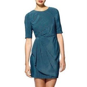 Rebecca Minkoff Vivien Silk Dress